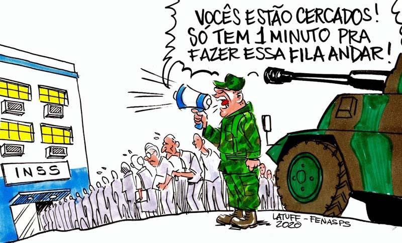 militarizacaoNAO