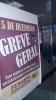 GREVE GERAL - 05 DEZ/2017