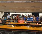 Audiência na Câmara aponta situação de servidores do INSS