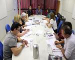 FENASPS, CFESS e CNTSS em reunião com o ministério da economia solicita revogação da Nota Técnica que materializa o desvio de função aos assistentes sociais do INSS
