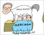 Fenasps repudia ministro Guedes por proferir acusações mentirosas contra servidores públicos!