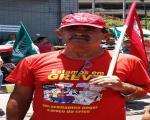 Nota de Falecimento - Cícero Lourenço, ex-diretor da Fenasps
