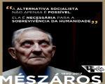 Nota de falecimento: Istvan Mészáros