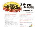 Vem aí o 2° Encontro em defesa da Previdência e do Serviço Social no INSS - 26 a 28 de maio