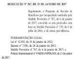 GOVERNO RETOMA REVISÃO DE PERÍCIAS MAS TRIBUNAL DETERMINA QUE TODOS TENHAM DIREITO À AMPLA DEFESA