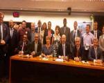 Com apoio da Fenasps, Frente em Defesa da Previdência dá pontapé inicial em 2019 para barrar a reforma previdenciária do governo Bolsonaro